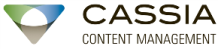 Cassia Content Management Inc. company